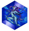 FFLTnS Shiva Alpha