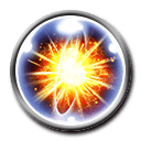 FFRK Quick & Flame Icon