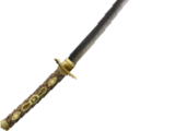 Katana (weapon type)
