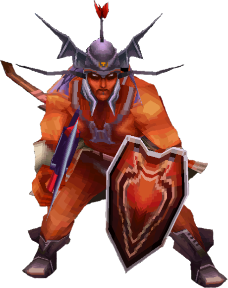 General (Final Fantasy III)