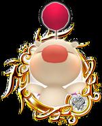 KHUX Moogle 6★ Medal