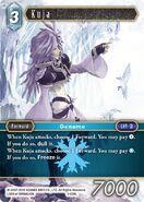 Kuja 3-030L from FFTCG Opus
