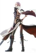 LRFFXIII Lightning CG alternate render
