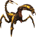 Scorpion 3 (FFXI)