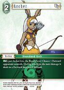 Archer 4-070C from FFTCG Opus