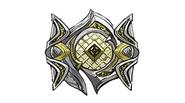 Astral Cuff artwork for Final Fantasy VII Remake