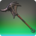 Battleaxe of the Behemoth King from Final Fantasy XIV icon