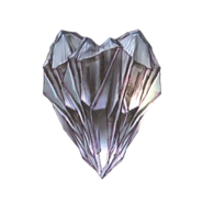 Crystarium Crystal Snow