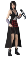 DFFNT Rinoa Heartilly Costume 01-B