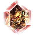 DFFOO Ifrit Portrait