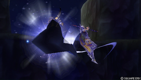 Radiant Wings