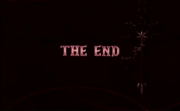 Dirge of Cerberus The End