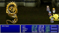 FF4PSP TAY Enemy Ability Constrict