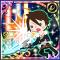 FFAB Blasting Zone - Squall Legend UUR+