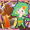 FFAB Gaia's Wrath (Summon Titan) - Rydia Legend UR