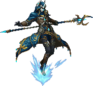 FFBE Veritas of the Waters Sprite 1