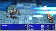FFI PSP Wave Cannon