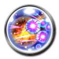 FFRK Draw & Triple J Icon
