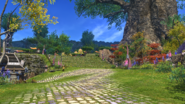 FFXIV Lavender Beds 03