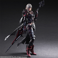 FFXV Play arts kai Aranea3