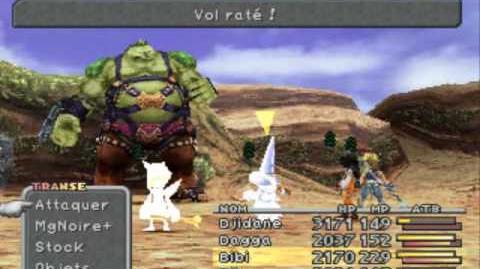 Final Fantasy 9 - Soluce - 312
