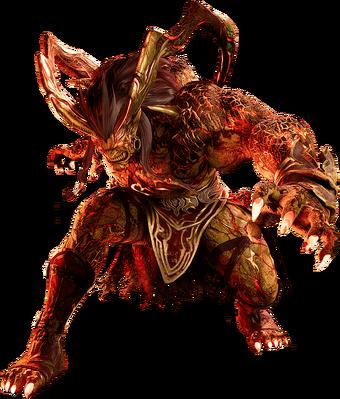 Ifrit | Final Fantasy Wiki | Fandom