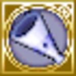 PFF Silver Megaphone FFVII Icon 2.png