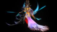 Tsukuyomi Dark Blade