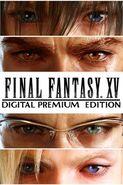 XV Digital Premium Edition JP icon