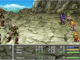 Final Fantasy IV abilities