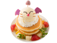 EC Mini Moogle Pancake