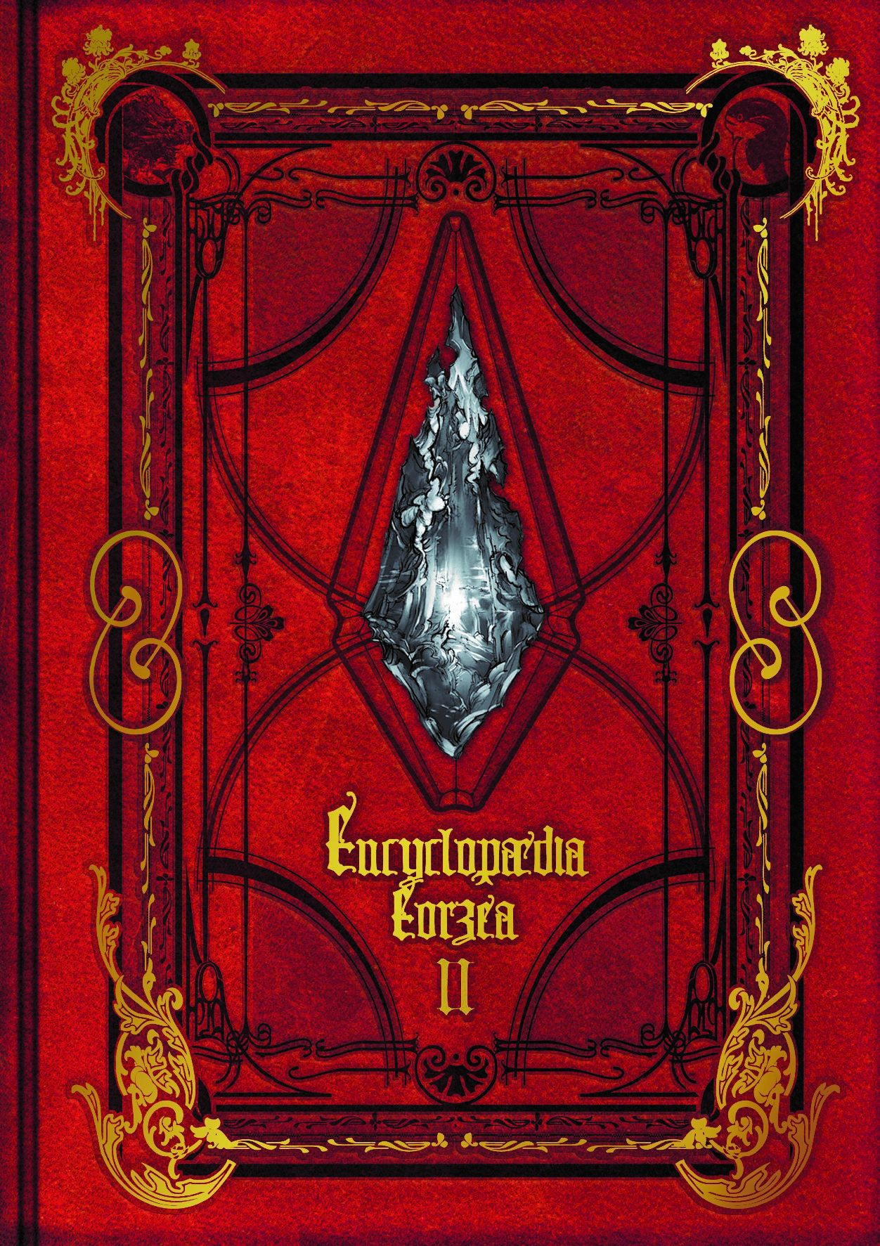 Encyclopædia Eorzea: The World of Final Fantasy XIV Volume II