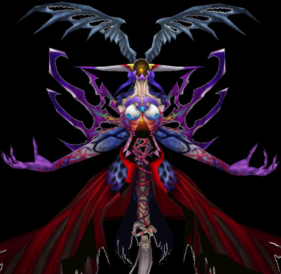 Ultimecia (final boss)