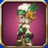 FFDII Wrieg Beastmaster icon