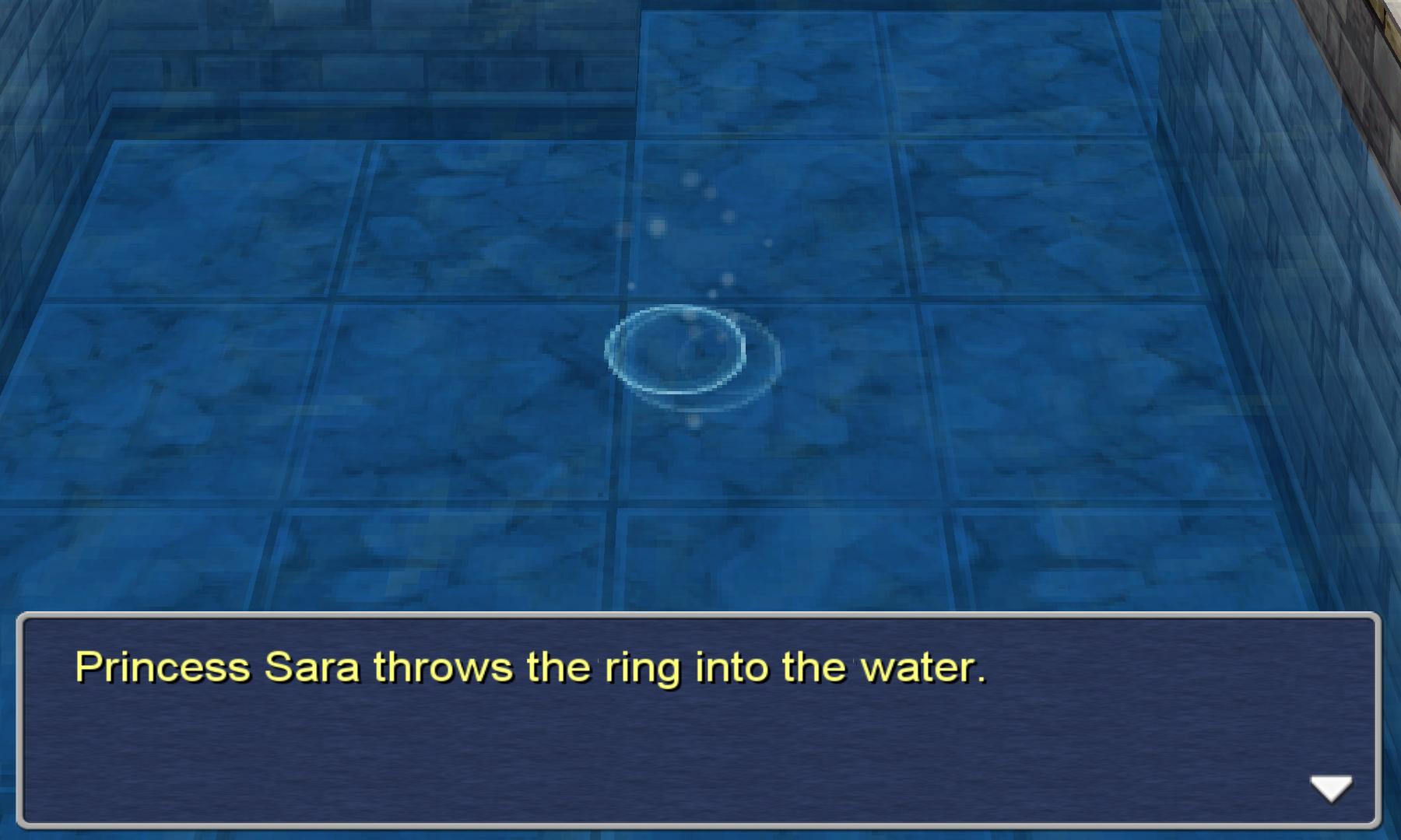 Mythril Ring (equipment)