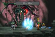 FFIX Silent Claw