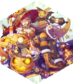 FFLTnS Pumpkin Witch Alt2