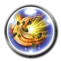 FFRK Earth Swing Icon
