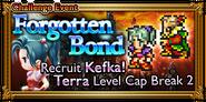FFRK Forgotten Bond Event