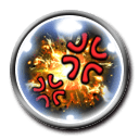 FFRK Play Rough Ability Icon