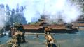 FFXIV Doma Castle 01