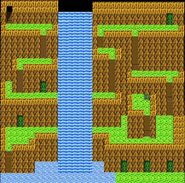 FF II NES - Jade Passage Third Floor