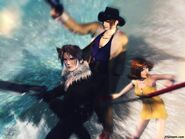 Ff8 party