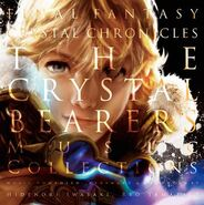 Final Fantasy Crystal Chronicles: The Crystal Bearers Music Collections