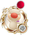 KHUX Moogle 5★ Medal