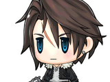 Squall Leonhart/Other appearances