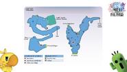 WoFF Cornelia Map