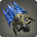 Bluespirit Baghnakhs from Final Fantasy XIV icon