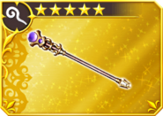DFFOO Lilith's Rod (V)