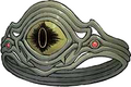 Enfeeblement Ring artwork for Final Fantasy VII Remake